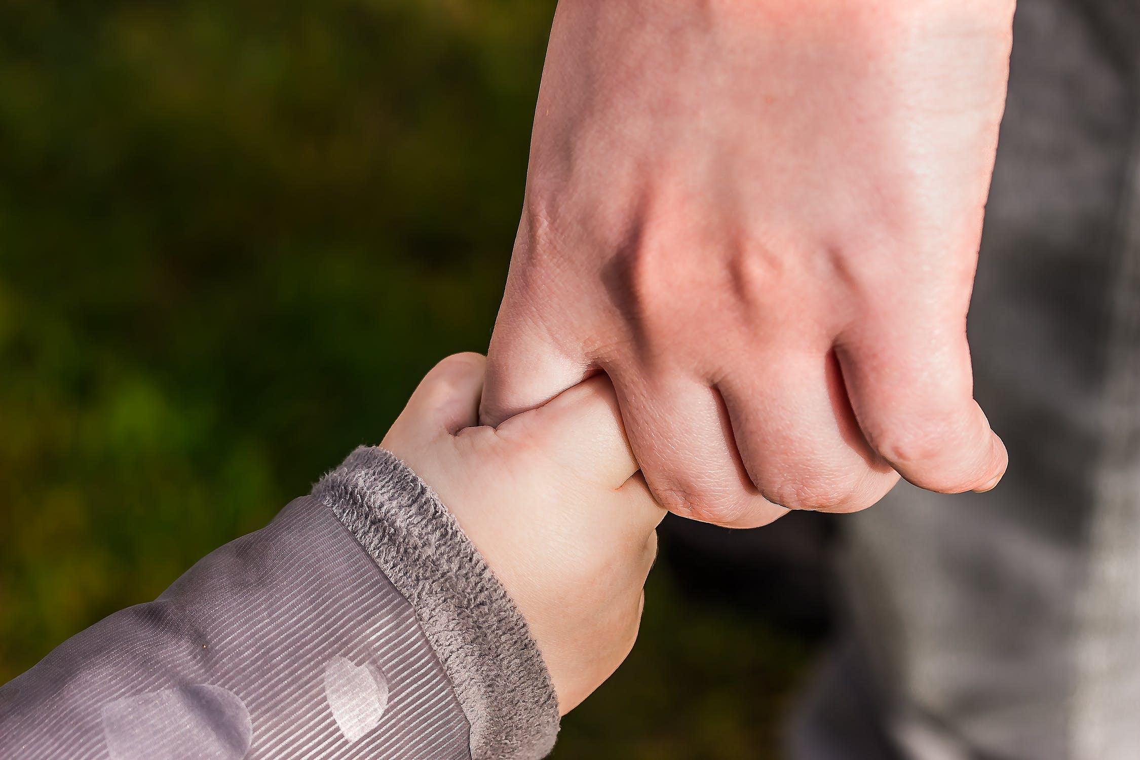 Ouderlijk gezag en wijziging daarvan