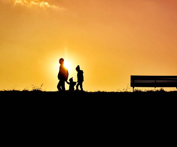 Alleen met een minderjarig kind op vakantie: denk aan de toestemming van de andere ouder