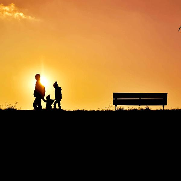 Voogdij over minderjarigen