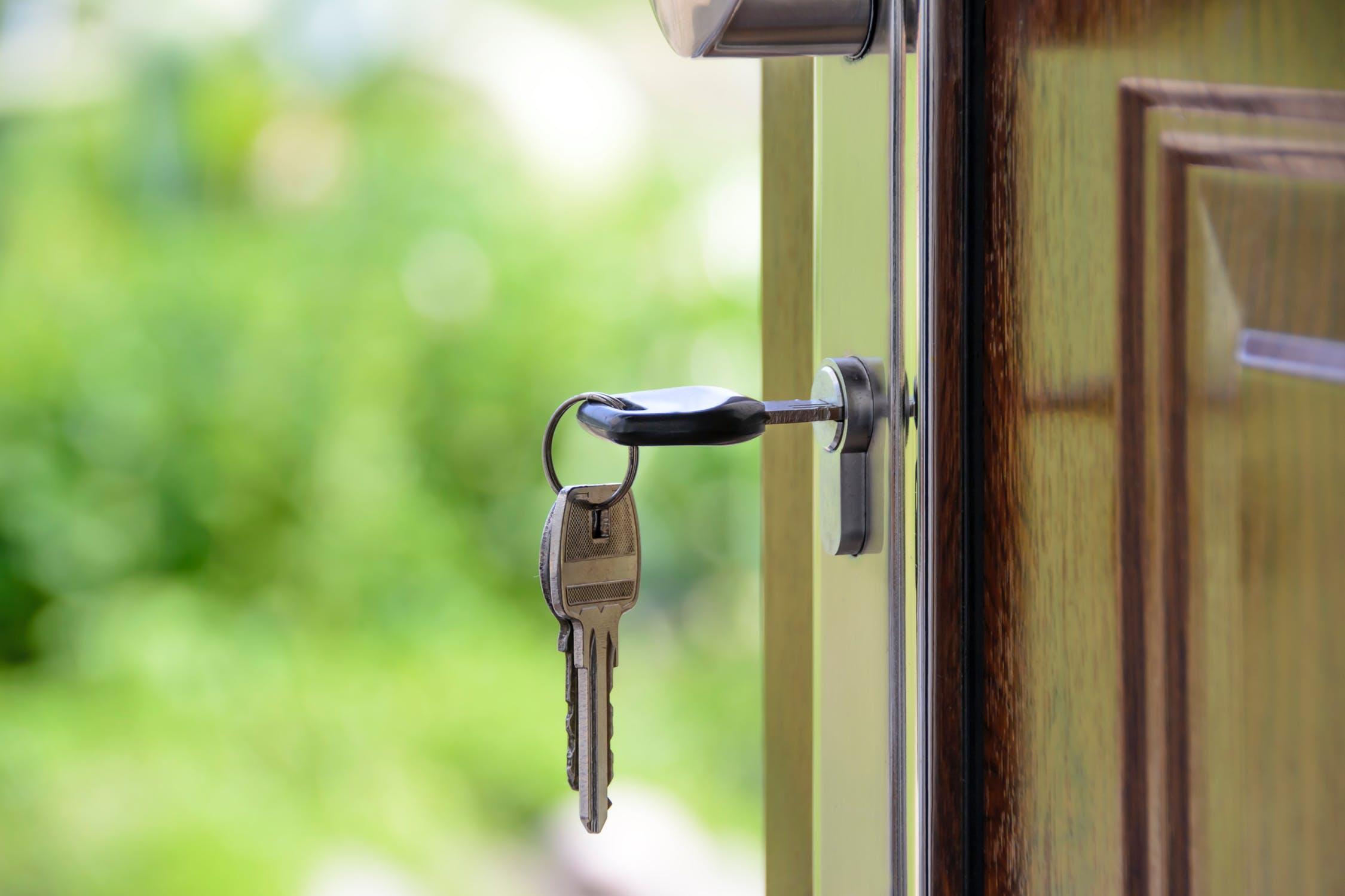 Huurbescherming bij de huur van woonruimte