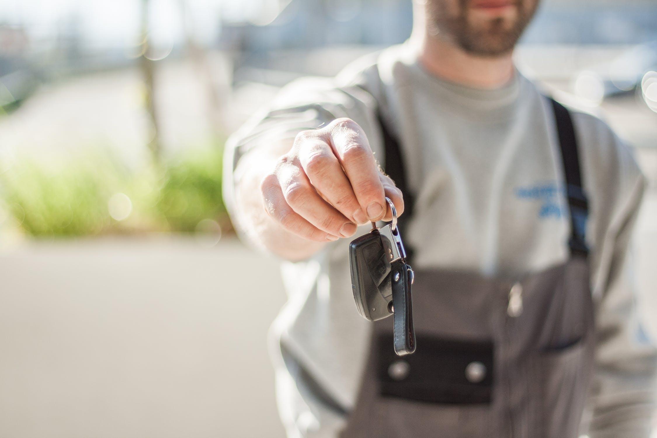 Bescherming bij de consumentenkoop van een tweedehands auto